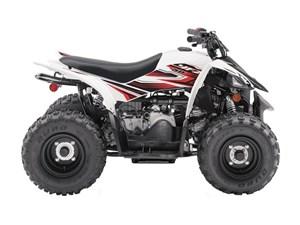 Yamaha YFZ50 2019
