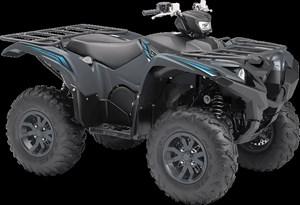 Yamaha Grizzly 700 FI EPS 2018