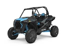 Polaris RZR XP® Turbo 2019