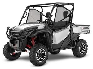 Honda Pioneer 1000 EPS 2019