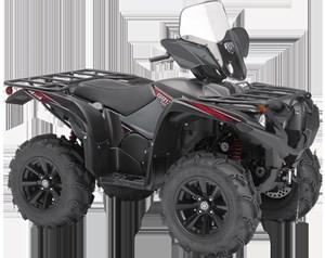 Yamaha Grizzly 2019