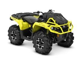 Can-Am Outlander™ X® mr 650 2019