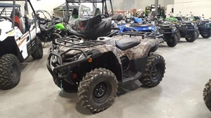 CFMOTO CFORCE 500 HO EPS MOOSE TRACKER 2018