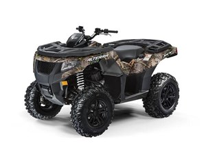 Textron Off Road Alterra 700 XT EPS Camo 2018