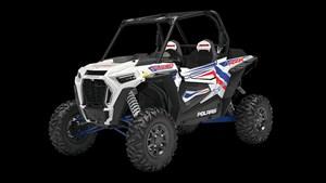 Polaris RZR XP Turbo LE / 66$/sem 2019