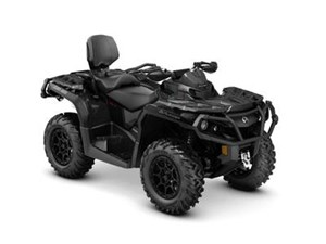 Can-Am Outlander™ MAX XT-P™ 850 2018