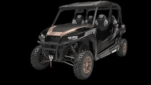 Polaris GENERAL 4 1000 EPS RIDE COMMAND / 75$/sem 2019