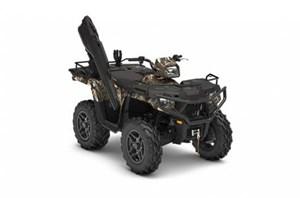Polaris ATV-19, 570 SPMN SP 2019