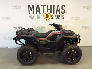 Polaris SPORTSMAN 850 SP TITANIUM / 29$/sem 2018