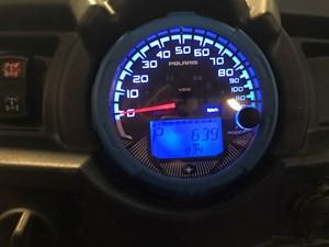 Polaris Turbo RZR 2016