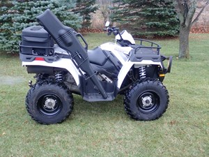 Polaris Sportsman 500 HO 2013