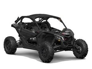 2021 Can-Am Maverick X3 X rs Turbo RR With Smart-Sho