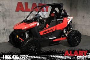 2021 Polaris RZR RS1