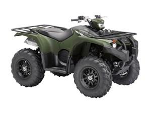 2021 Yamaha Kodiak 450 EPS