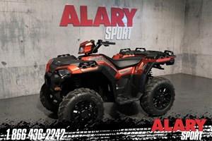 2021 Polaris Sportsman 850 Premium