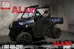 2021 Polaris Ranger XP 1000 EPS