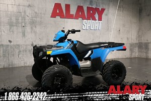 2021 Polaris Sportsman 110 EFI