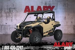 2021 Polaris General XP 4 1000 Deluxe