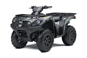 2021 KAWASAKI BRUTE FORCE 750 4X4i EPS SPECIAL EDITION