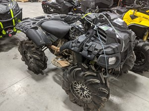 2020 Polaris **AS IS** Sportsman 850 High Lifter Edition Matte