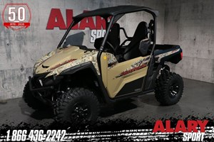 2021 Yamaha WOLVERINE X2 850 EPS R-SPEC