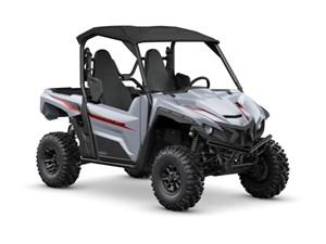 2021 Yamaha Wolverine X2 R-Spec 850 EPS
