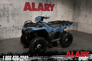 2021 Polaris Sportsman 570