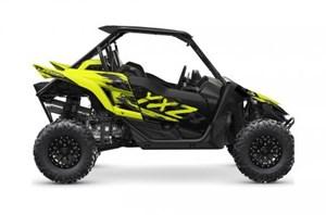 2021 Yamaha YXZ1000R SS EPS SE