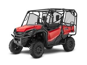2021 Honda Pioneer 1000-5 EPS Deluxe