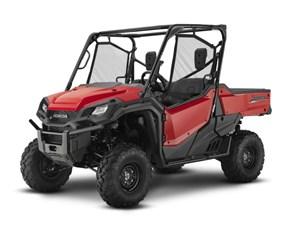 2021 Honda Pioneer 1000 EPS