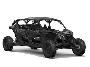 2021 Can-Am Maverick X3 MAX X rs Turbo RR With Smart