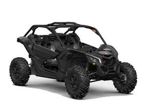 2021 Can-Am Maverick X3 X ds Turbo RR