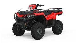 2021 Polaris Sportsman 570 EPS