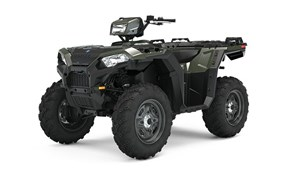 2021 Polaris Sportsman 850