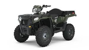 2021 Polaris Sportsman X2 570