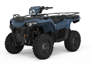 2021 Polaris Sportsman 450 H.O. Utility