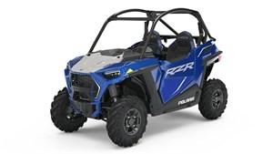 2021 Polaris RZR Trail Premium Polaris Blue