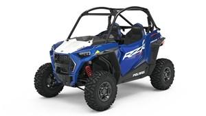 2021 Polaris RZR Trail S 1000 Premium Polaris Blue