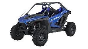 2021 Polaris RZR PRO XP Ultimate Rockford Fosgate LE