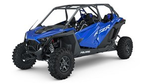 2021 Polaris RZR PRO XP 4 Ultimate Rockford Fosgate LE