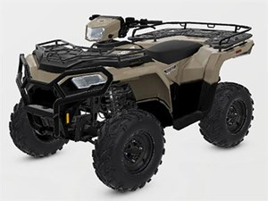 2021 Polaris SPORTSMAN 570 EPS UTILITY Desert Sand