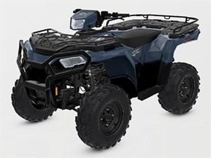 2021 Polaris SPORTSMAN 570 EPS UTILITY Zenith Blue