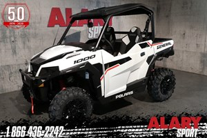 2021 Polaris General 1000 EPS Deluxe