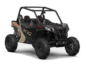 2021 Can-Am Maverick Sport X xc 1000R