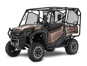 2021 Honda Pioneer 1000-5 EPS LE