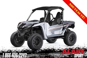 2021 Yamaha 2021 WOLVERINE®RMAX™2 1000 EPS