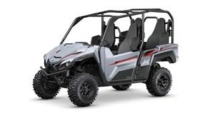 2021 Yamaha Wolverine X4 850 EPS