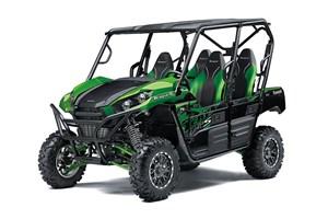 2022 Kawasaki Teryx4 S LE