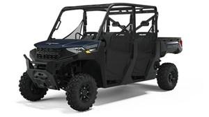 2021 Polaris RANGER CREW 1000 Premium