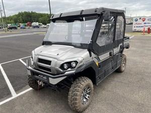 2021 Kawasaki Mule Pro-FXT EPS  Ranch Edition